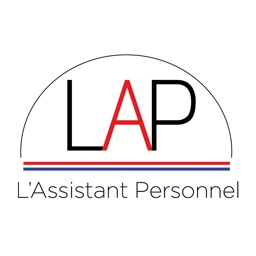LAP - The app for customers