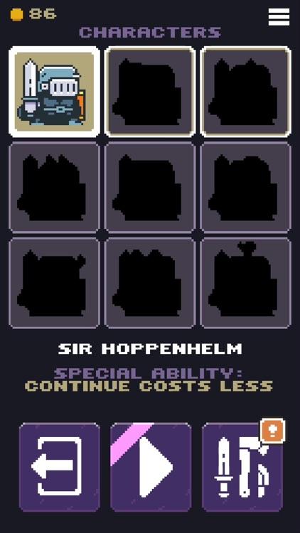 Hoppenhelm screenshot-4