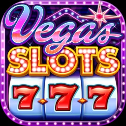 VEGAS SLOTS by Alisa – Fun Vegas Best Casino Games