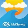 MetService Marine - iPhoneアプリ