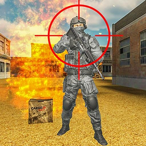 Counter Combat: Hostage Rescue