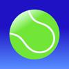 Tennis Fit : Track Score Swing