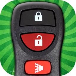 Car Alarm Key Joke
