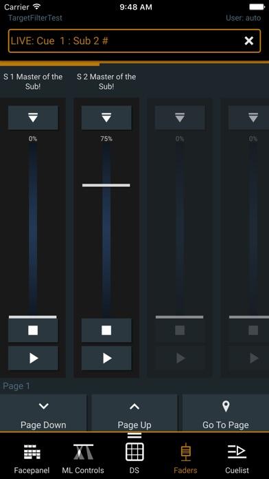 Irfr review screenshots