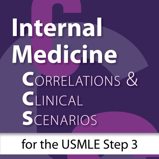Internal Medicine CCS