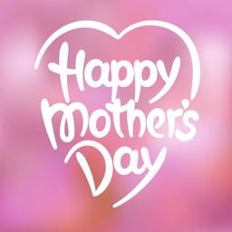 Happy Mothers Day Sticker App