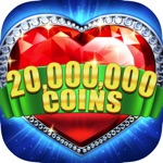 Hack Slots-Heart of Diamonds Casino
