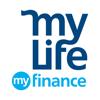 MyLife MyFinance - MyLife MyFinance MyBank  artwork