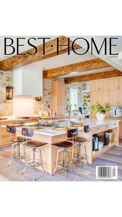Best Home Magazine
