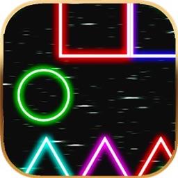 Neon Dash.