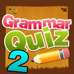 Grammar Quiz 2 Elementary K-5