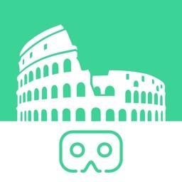 360Stories Rome