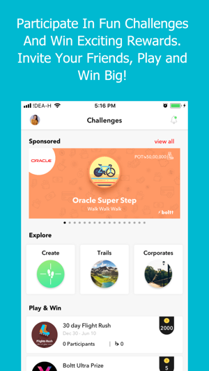 BolttCoin on the App Store