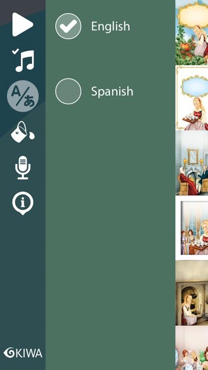 cinderella screenshots