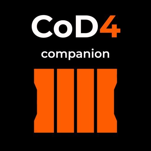 COD BO4 Companion