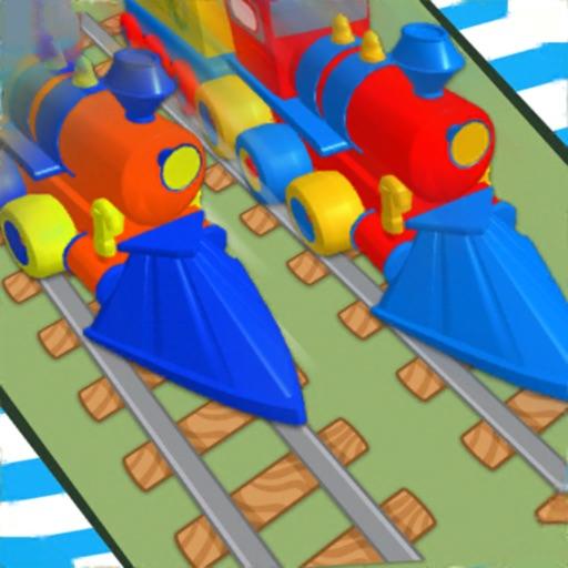 Train Racing Championship
