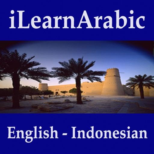 iLearnArabic English Indonesia