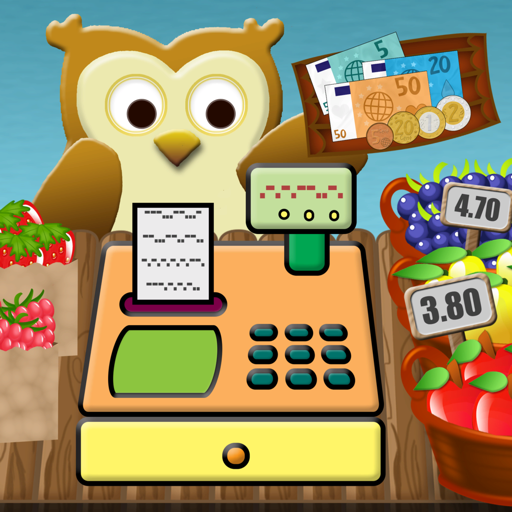 Educative Cash Desk