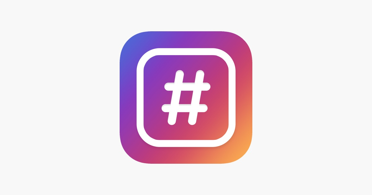 Best Tag for Instagram Posts on the App Store