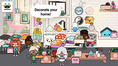 download Toca Life: Neighborhood apps 1