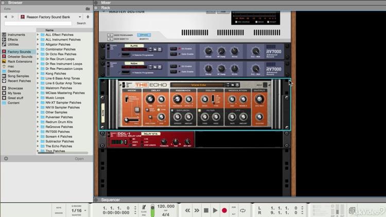 Backline Course For Rig V3 screenshot-3