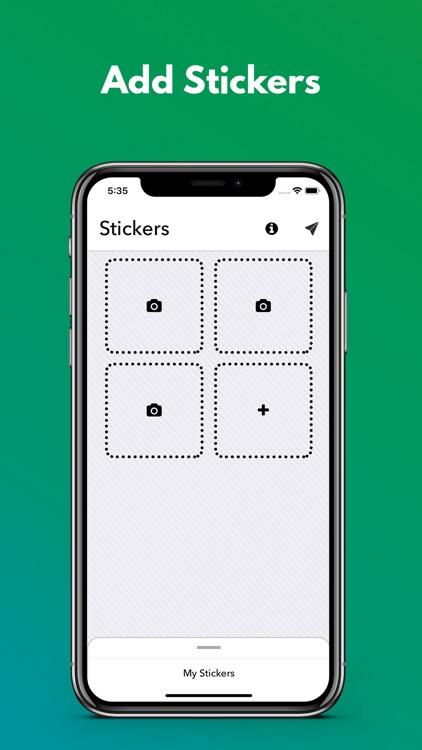 Sticker Creator 4 WhatsApp