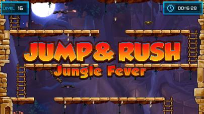 点击获取Jump & Rush - Retro Arcade Fun