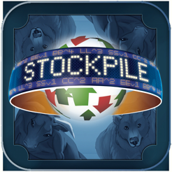 ‎Stockpile Game