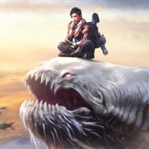寻龙者-奇幻盗墓探险游戏