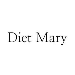 Diet Mary - 식단일기