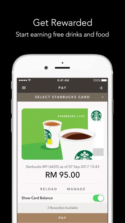 Starbucks Malaysia by Starbucks Coffee Company