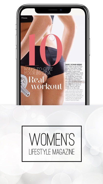 Lifestyle For Women Magazine screenshot-3
