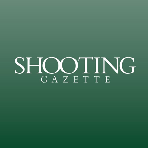 Shooting Gazette Magazine INT