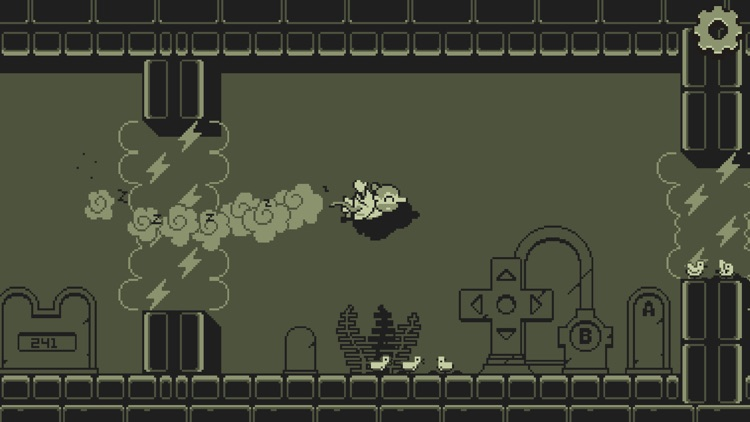 8bit Doves screenshot-3