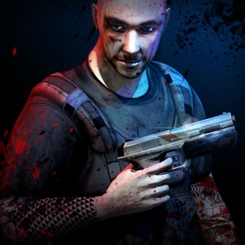 Last Run: Dead Zombie Shooter By The Dust v1.1 +5 [Unlimited Currency +Ammo & More] Download