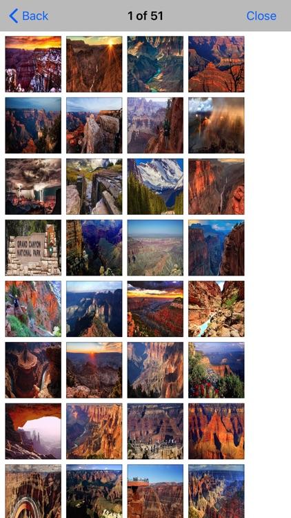 Grand Canyon -National Park screenshot-4