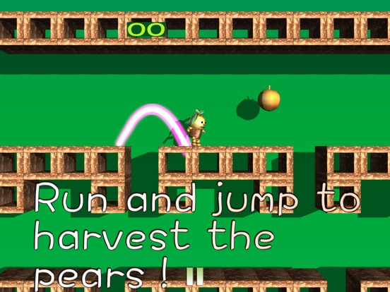 Nacchan's PearFestivalHarvest screenshot 7