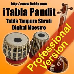 iTabla Pandit Professional