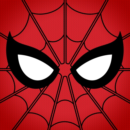 The Spider-Man: Homecoming App
