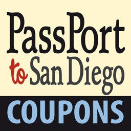 Passport to San Diego