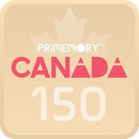 Codes for Canada150 - PriMemory™ Hack
