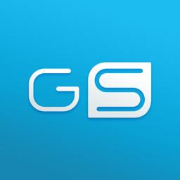 Ícone do app GigSky World Mobile Data