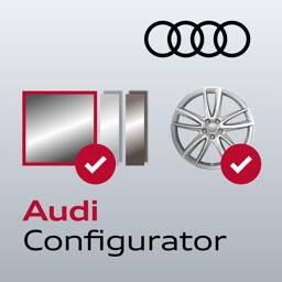 Audi Configurator UK