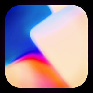 Wallpapers HD & Lockscreens ios app