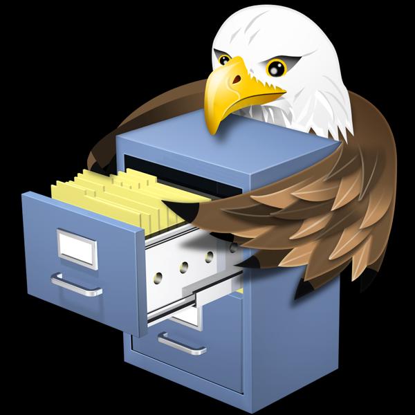 EagleFiler on the Mac App Store