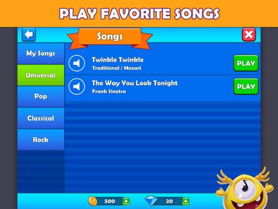 Big Ear - Learn and Make Music screenshot 11