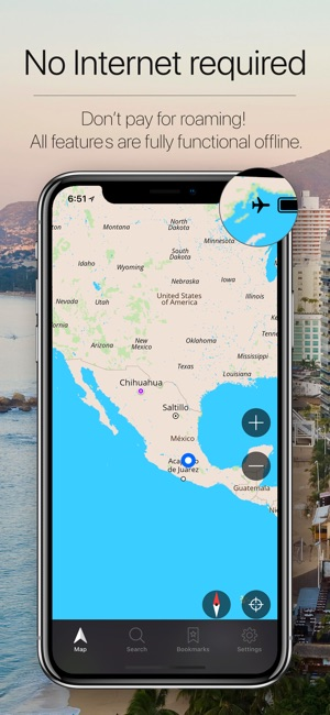 Mexico offline navigation on the app store screenshots gumiabroncs Choice Image