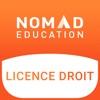 Licence Droit: Révision L1-L3
