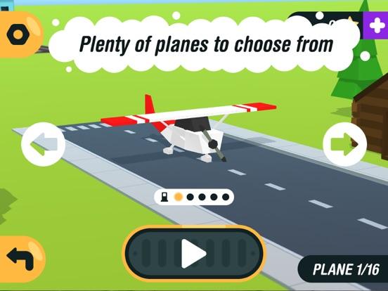 Скачать игру ARcade Plane