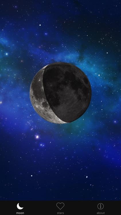 Full Moon Phase screenshot-4